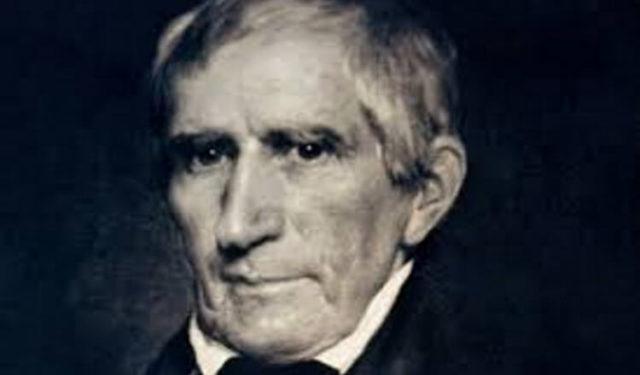 Vilijam Henri Harison (1841-1841)