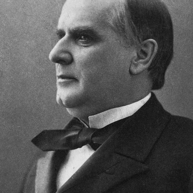 Vilijam Mekinli (1897-1901)