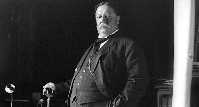 Vilijam Taft (1909-1913)