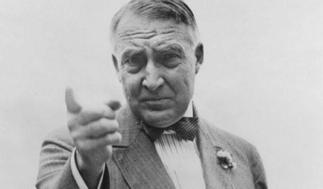 Voren Harding (1921-1923)