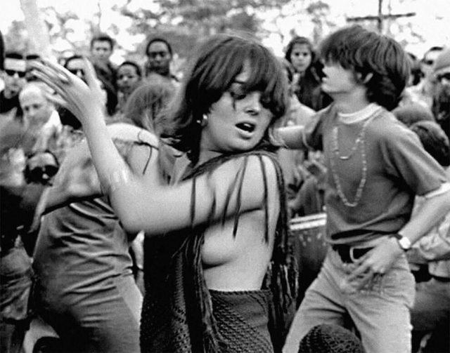 Vudstok je pre 50 godina najavljivan kao festival Tri dana mira i muzike
