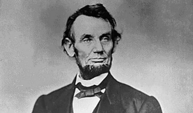Аbraham Linkoln (1861-1865)