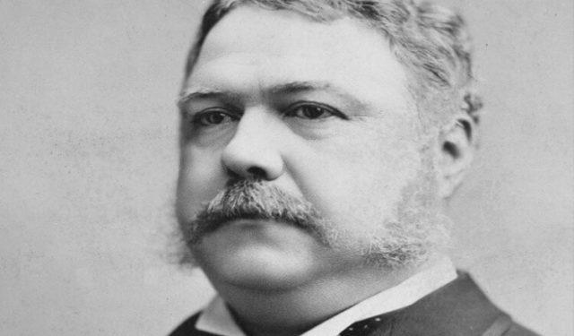 Čester Artur (1881-1885)