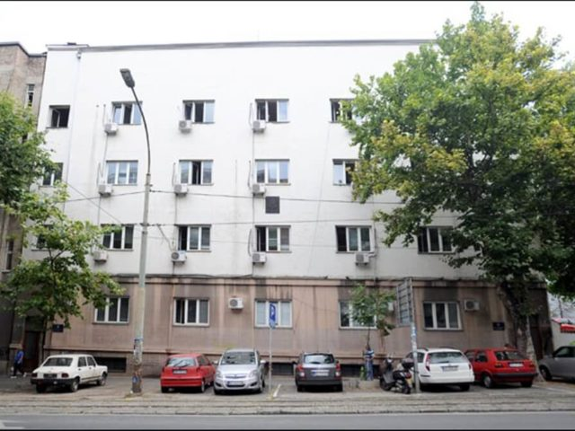 Beograd u jednoj klinici