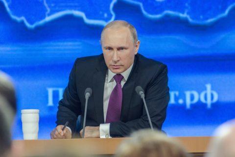 Hoće li Putin biti novi-stari predsednik Rusije?
