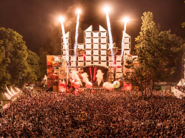 Lovefest u Vrnjačkoj Banji