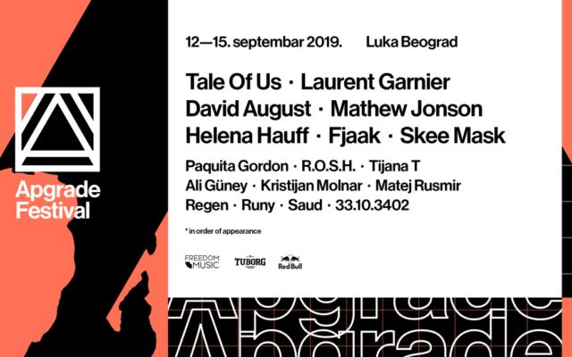 Apgrade Festival 2019