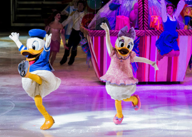 Disney On Ice – Čarolija na ledu
