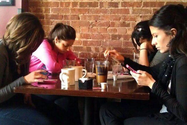 Skraćenice na društvenim mrežama