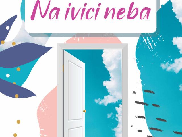 Na ivici neba (SlovoPres) – Danijela Nenadić