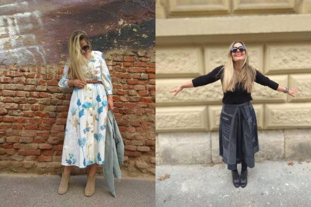 Marija Šorša - Diva koja šiva
