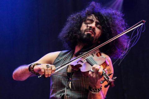 Ara Malikijan – Paganini u odelu Džimija Hendriksa