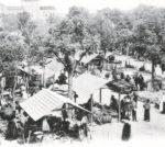 Velika pijaca u Beogradu (1824-1926) i kafane oko nje