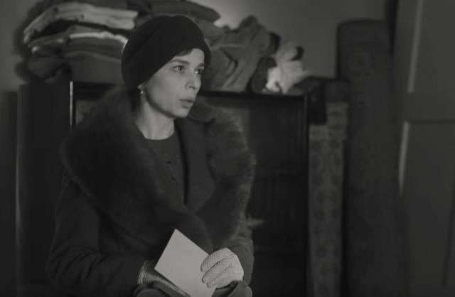 """Između redaka """"Dnevnika Diane Budisavljević"""": Društvena vrijednost filma u mutnoj bari revizionizma"""