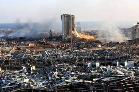 Eksplozija u Bajrutu iz astrološkog ugla