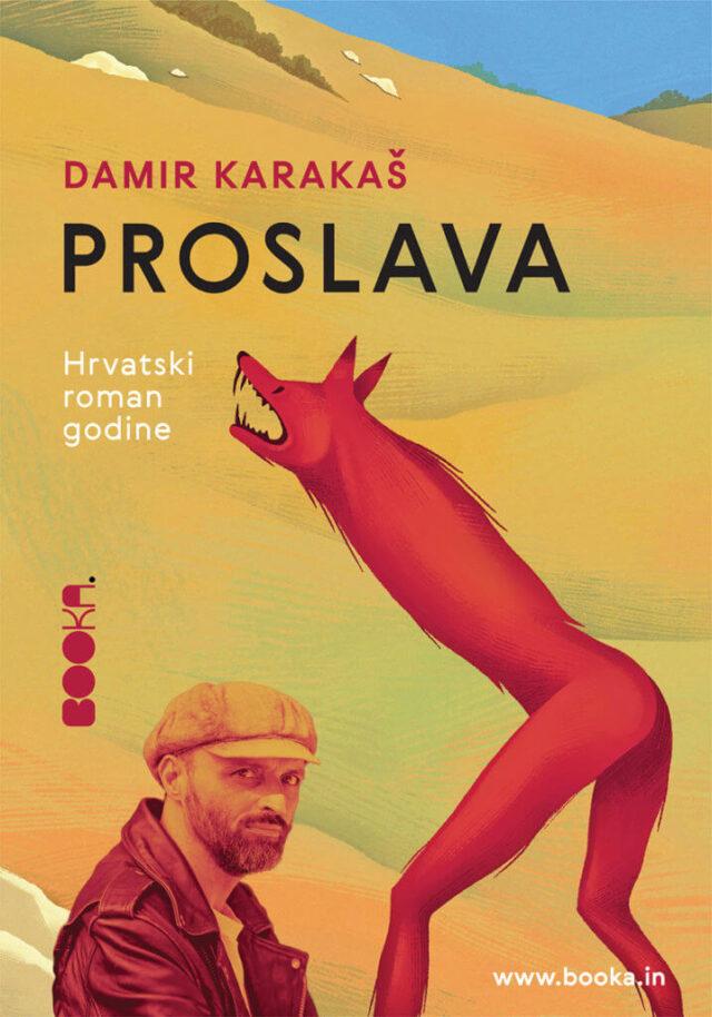 Proslava – Damir Karakaš (Booka)