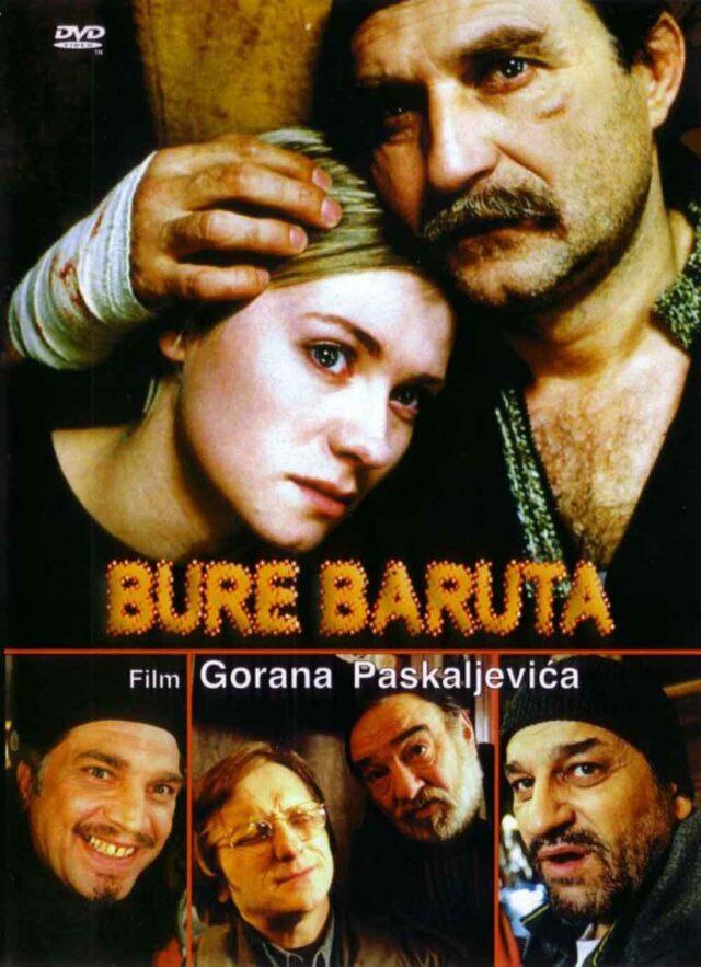 Bure baruta – Goran Paskaljević