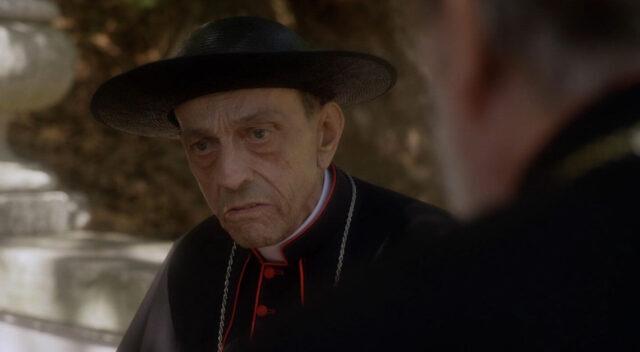 Galero šešir, poznat i kao - kardinalski