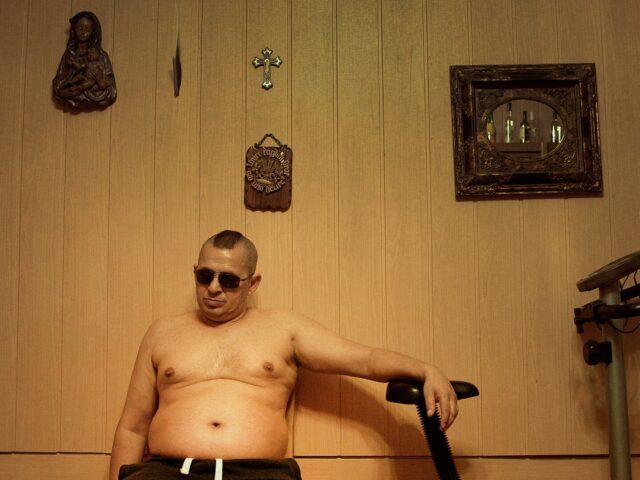 Sumrak u bečkom haustoru – Mladen Đorđević