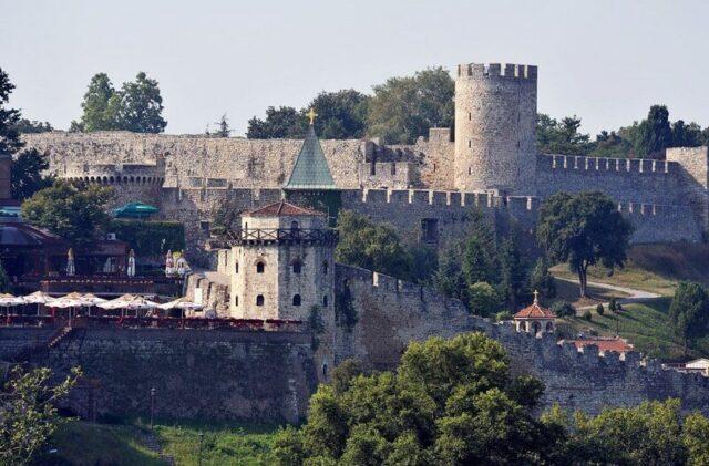 Kalemegdanska tvrđava
