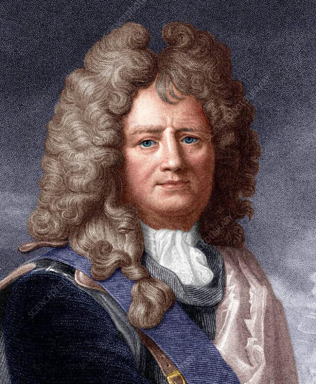 Sebastjen de Voban – genijalni inženjer čije ime treba zapamtiti (ima veze i s nama)