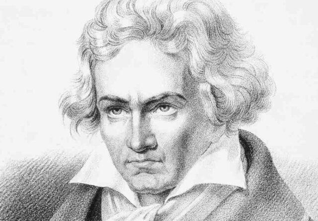 Ludvig van Betoven – 250 godina od rođenja muzičkog genija