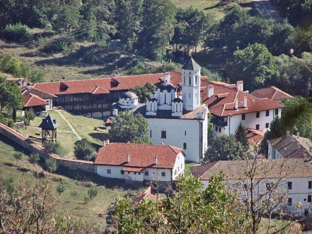 Manastir Sveti Prohor Pčinjski – 950 godina od osnivanja