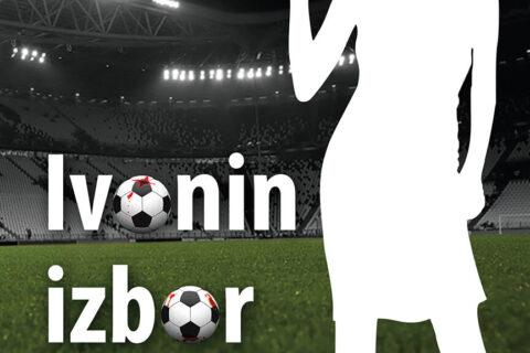 Ivonin izbor 4-4-2 – Boris Jovanović (SlovoPres, 2020); Fudbal s druge strane ogledala