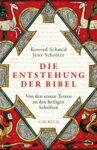 Nastanak Biblije – Konrad Schmid/Jens Schröter (C.H. Beck)