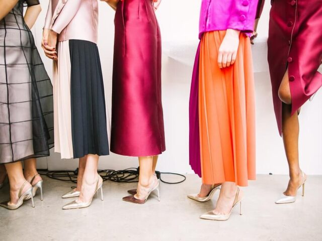 10 modnih trendova za proleće/leto 2021.