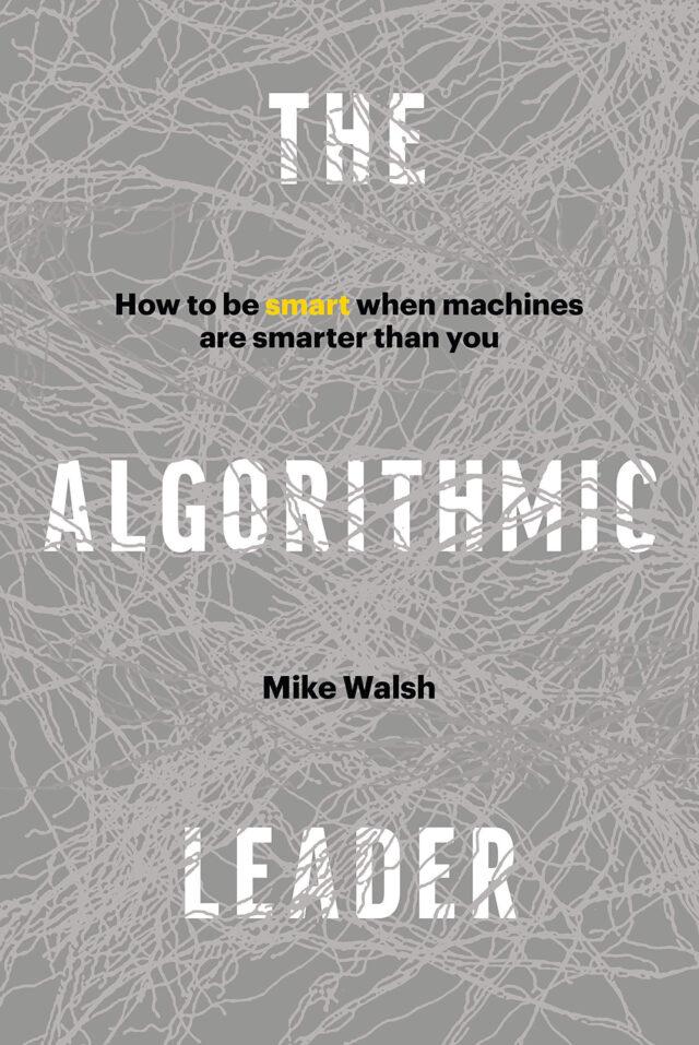 Algoritamski lider – Mike Walsh (Tomorrow)
