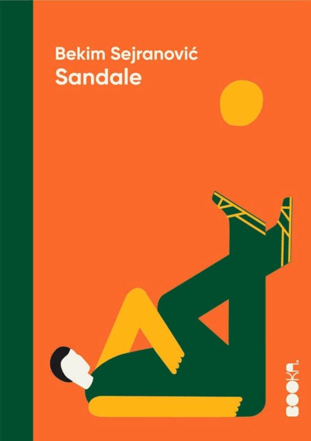 Sandale – Bekim Sejranović (Booka)