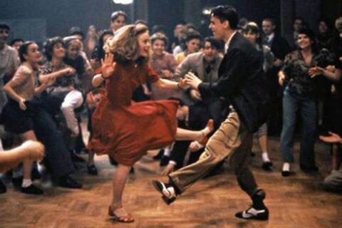 Filmovi s plesom