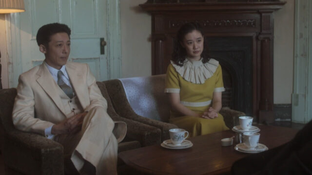 Супруга шпијуна (Wife of a Spy) – Kiyoshi Kurosawa (2020, MIFF Play)