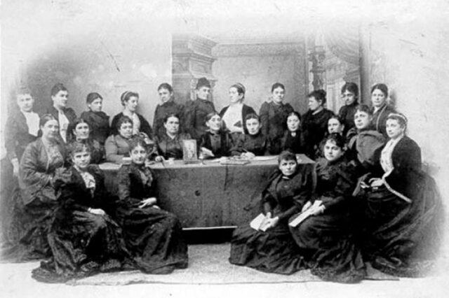 (Ne)zaboravljene: Školovanje ženske dece u Srbiji u 19. i početkom 20. veka
