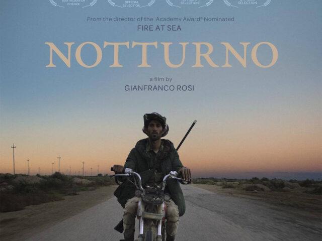 Notturno – Gianfranco Rossi, (ITA, MIFF Plai)