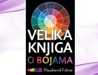 knjiga o bojama