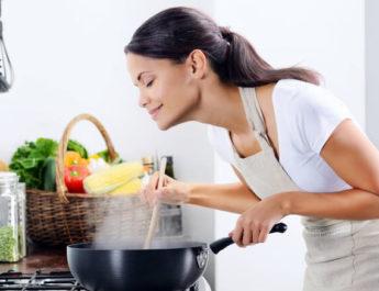 Možemo li da se ugojimo od mirisa hrane?