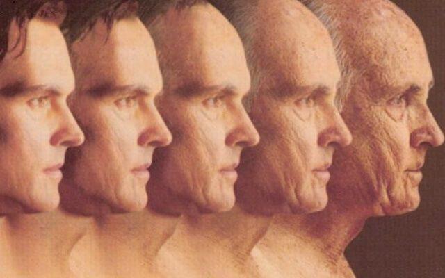 Odlaganje starenja