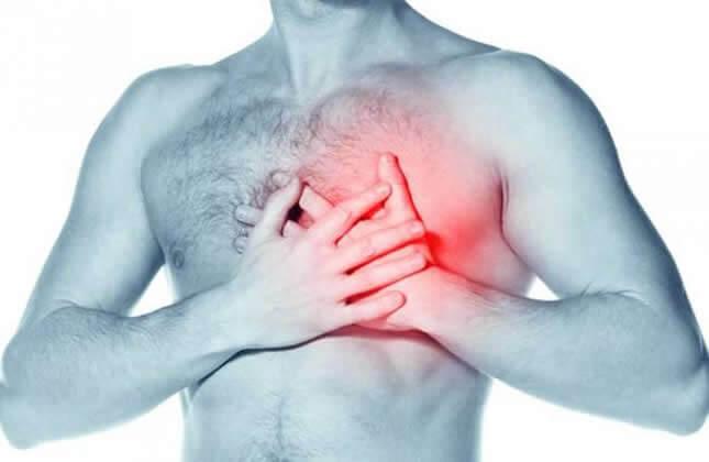 U decembru je infarkt najčešći