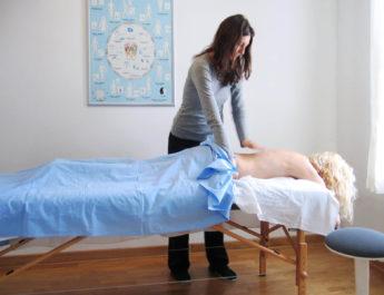 Kako danska telesna terapija pomaže kod bolova u vratu, kičmi, ramenu