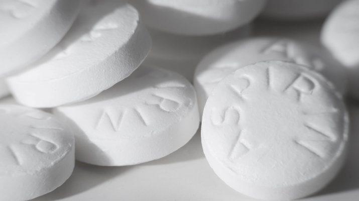 Aspirin - prvi lek u obliku tablete koji se masovno prodaje od 1897. godine