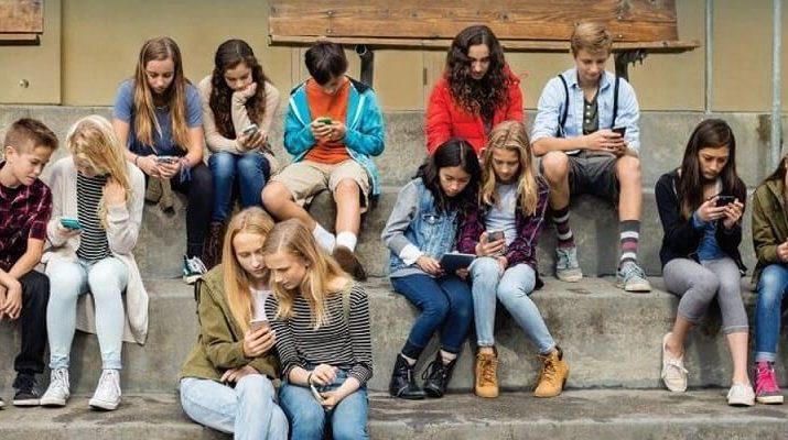 Fizička aktivnost tinejdžera i staraca na istom nivou