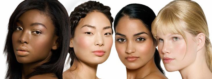 Ne reaguju sve vrste kože isto na UV zračenje