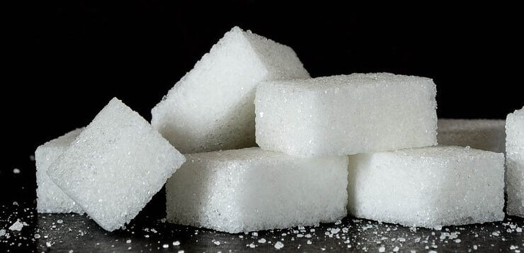 Šećer - slatki otrov