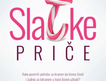 """""""Slatke priče"""" – Slađana Jelić (Laguna)"""