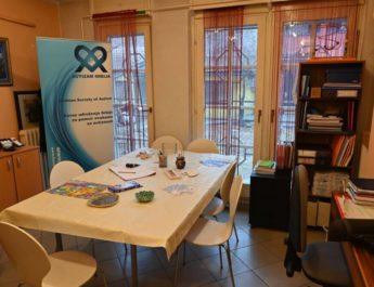 Radni centar za osobe s autizmom