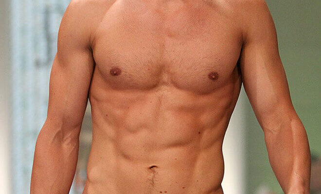Jačanje leđnih i trbušnih mišića