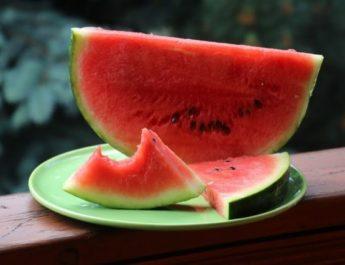 Letnja poslastica br. 1 – lubenica