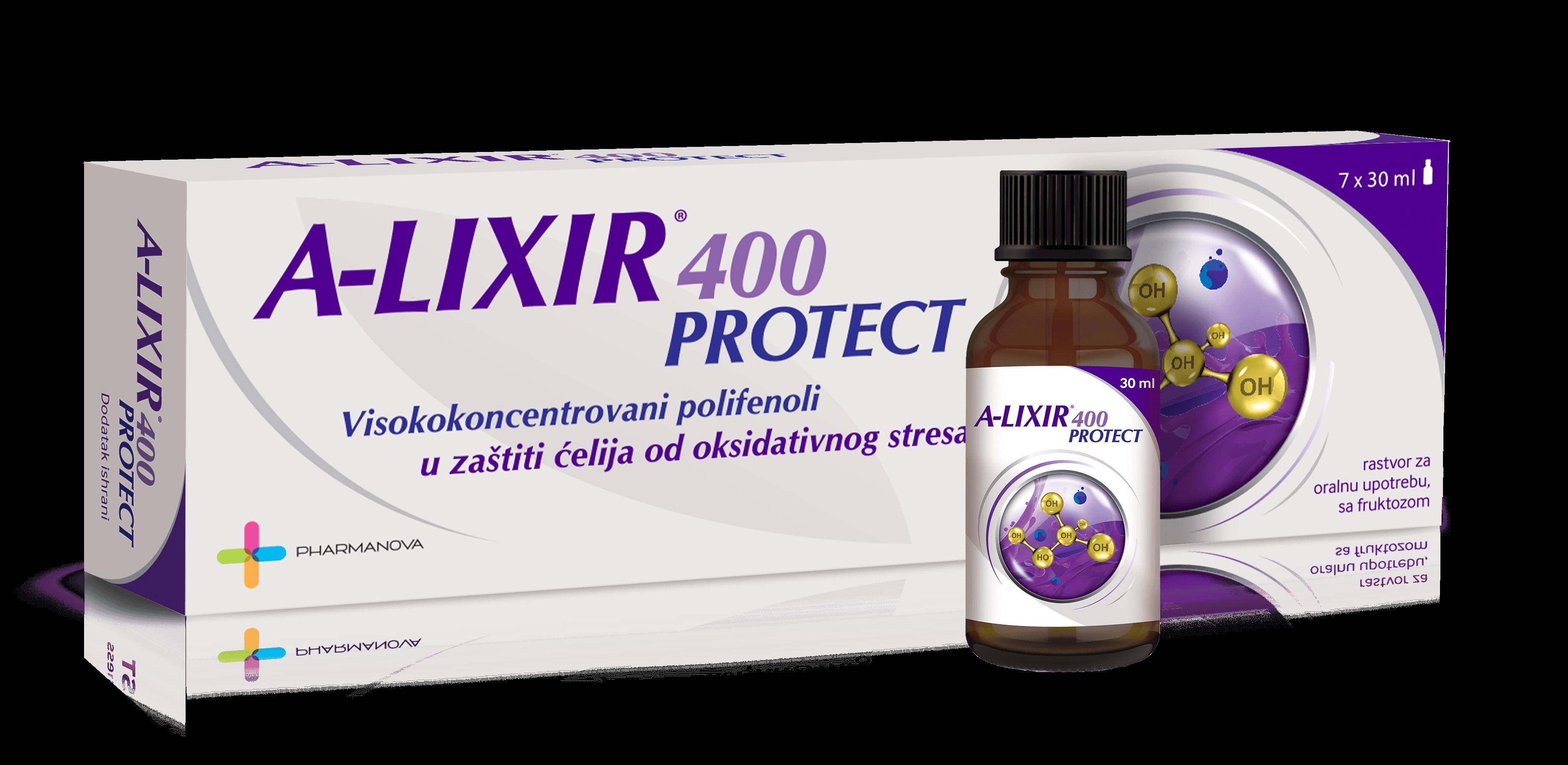 Najjači antioksidans, prirodna riznica polifenola